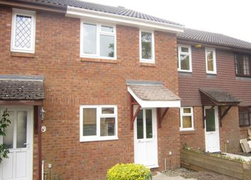Thumbnail 2 bed property to rent in Knottgrass Road, Locks Heath, Southampton