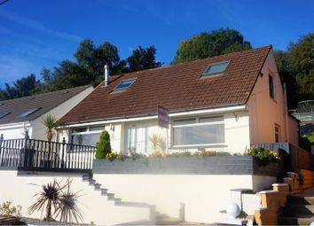 Thumbnail 4 bed detached house for sale in Coed Leddyn, Energlyn