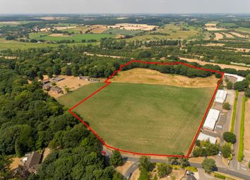 Thumbnail Commercial property for sale in Development Site, Beech Avenue, Taverham, Norfolk