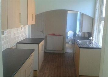Thumbnail 3 bedroom flat to rent in Corporation Road, Hendon, Sunderland, Tyne And Wear