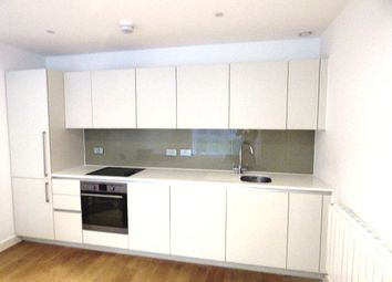 Thumbnail 2 bed flat to rent in Tudway Road, Kidbrooke