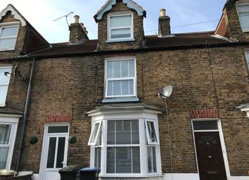 Thumbnail 3 bedroom property to rent in Southwood Heights, Southwood Road, Ramsgate