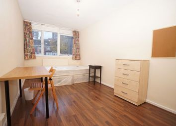 Thumbnail 2 bed shared accommodation to rent in Christian Street, London