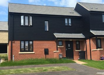 Thumbnail 2 bed semi-detached house to rent in Ash Close, Wells