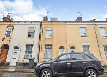 Thumbnail 2 bed terraced house for sale in Napier Street, Burton-On-Trent, Staffordshire