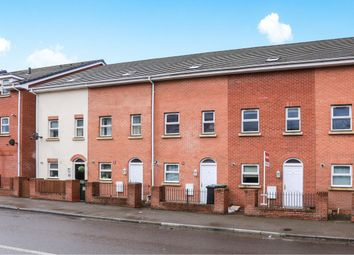 Thumbnail 4 bed town house for sale in Rosehill, Willenhall