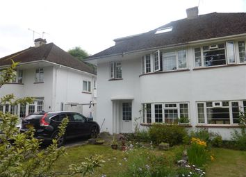 Thumbnail 5 bedroom property to rent in Donnington Grove, Southampton
