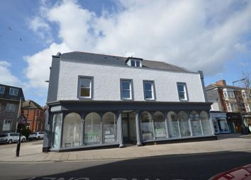 Thumbnail 1 bed flat for sale in The Strand, Exmouth