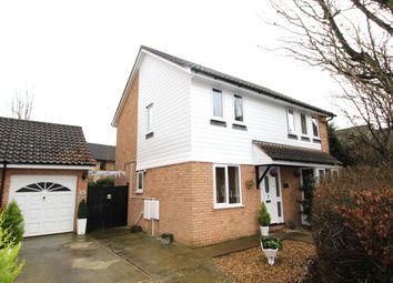 Thumbnail 3 bed detached house for sale in Bucksford Lane, Singleton, Ashford