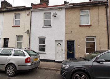 Thumbnail 2 bedroom terraced house to rent in Factory Road, Northfleet, Gravesend