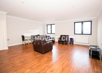 Thumbnail 1 bed flat to rent in Batty Street, London