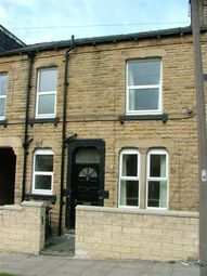 Thumbnail 2 bedroom terraced house to rent in Thursby Street, Bradford