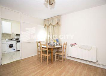 Thumbnail 2 bedroom flat for sale in Busbridge House, Brabazan Street, Poplar, London