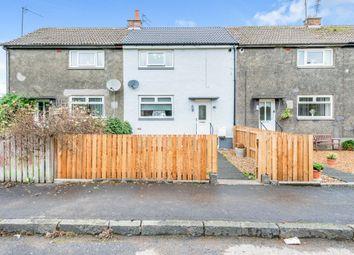 Thumbnail Terraced house for sale in Mason Avenue, New Cumnock, Cumnock