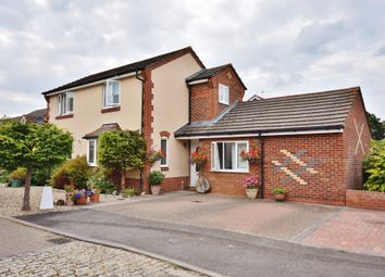 3 bed semi-detached house for sale in Beaulieu Mews, Didcot OX11