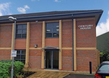 Thumbnail Office to let in Century House, 12 Freeport Office Village, Century Drive, Braintree, Essex