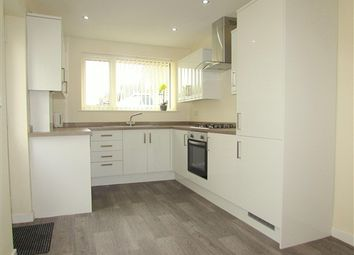 Thumbnail 3 bed bungalow for sale in Duddon Avenue, Fleetwood