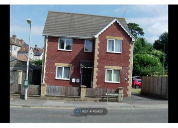 Thumbnail 1 bed flat to rent in Lodge Gardens, Yeovil
