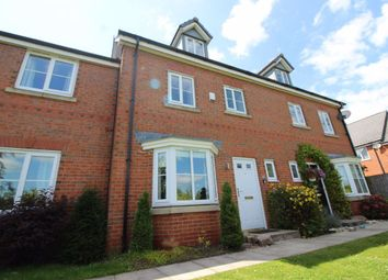 Thumbnail 4 bed town house to rent in Hartley Green Gardens, Billinge, Wigan