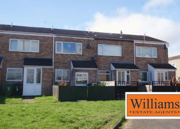 Thumbnail 2 bedroom terraced house for sale in Blakemore Close, Hereford