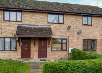 Thumbnail 2 bed terraced house for sale in Ash Close, Brandon