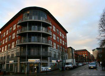 Thumbnail 2 bedroom flat for sale in Cregoe Street, Birmingham