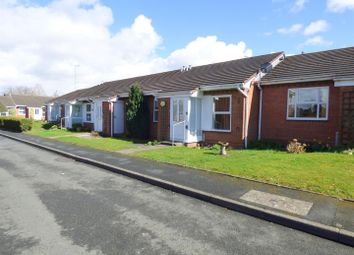 Thumbnail 2 bed bungalow for sale in Burford Gardens, Evesham