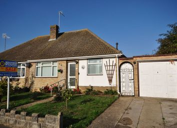 Thumbnail 4 bed bungalow for sale in Rainham Way, Frinton-On-Sea