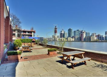 Thumbnail 1 bed flat for sale in Odessa Street, London