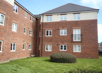 Thumbnail 2 bedroom flat for sale in Dukesfield, Earsdon View