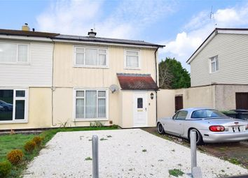 4 bed semi-detached house for sale in East Street, Canterbury, Kent CT1