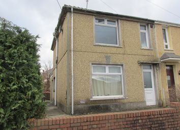 Thumbnail 3 bed semi-detached house for sale in Sycamore Avenue, Tredegar