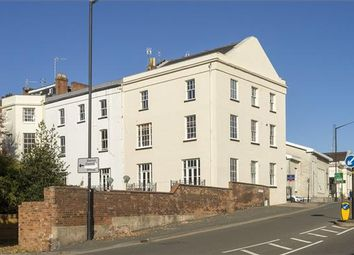 Thumbnail 3 bed flat for sale in Portland Place West, Leamington Spa