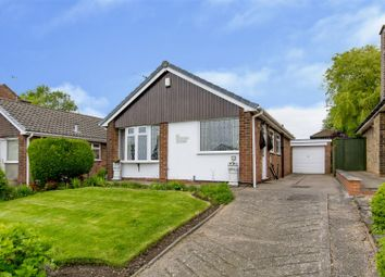 Thumbnail 2 bed detached bungalow for sale in Mapperley Orchard, Arnold, Nottingham