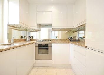 Thumbnail 2 bed flat to rent in Belgravia Court, 33 Ebury Street, Belgravia