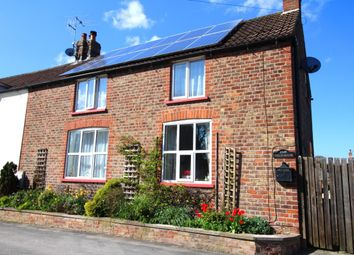 Thumbnail 3 bed semi-detached house for sale in Green Lane, Langtoft, Driffield