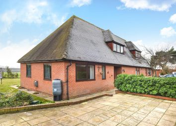 Thumbnail 4 bed detached house to rent in Clifton Hampden, Oxfordshire