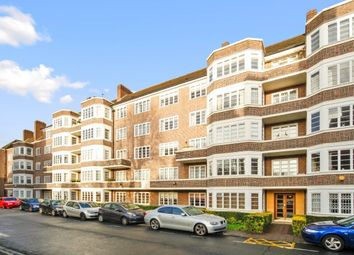 Thumbnail 4 bedroom flat to rent in Exeter House, Putney Heath, Southfields