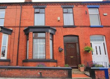 Thumbnail 3 bed terraced house for sale in Berbice Road, Mossley Hill, Liverpool