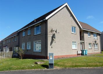 Thumbnail 2 bed flat to rent in Grange Avenue, Wishaw