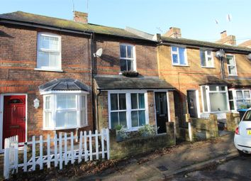 3 bed terraced house for sale in Sunnyhill Road, Boxmoor, Hertfordshire HP1