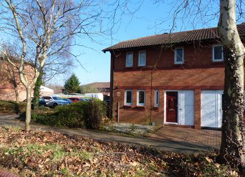 Thumbnail 3 bed semi-detached house for sale in Copsewood, Peterborough