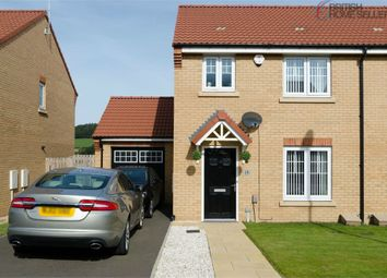3 bed semi-detached house for sale in Linnet Close, Guisborough, North Yorkshire TS14
