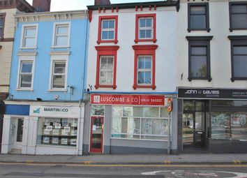 Thumbnail 2 bed property for sale in Caxton Place, Bridge Street, Newport