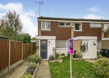 Thumbnail 3 bed end terrace house for sale in Highview, Gravesend