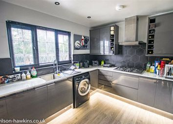 Thumbnail 3 bed flat for sale in Herga Court, Harrow On The Hill, Middlesex
