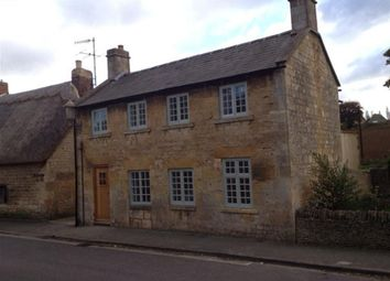 Thumbnail 4 bed cottage to rent in Park Road, Chipping Camden, Gloucestershire