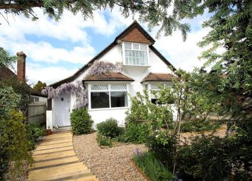 Thumbnail 4 bed detached house for sale in Lancaster Road, Goring By Sea, Worthing