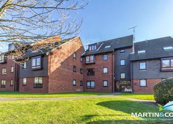 Thumbnail 1 bed flat for sale in Humphrey Middlemore Drive, Harborne