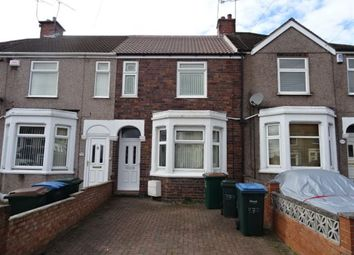 Thumbnail 2 bed terraced house to rent in Grangemouth Road, Radford